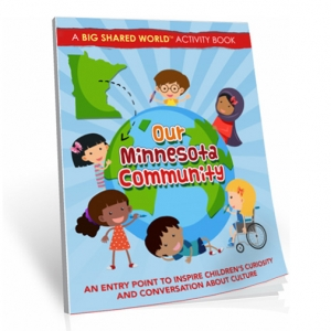 Our Minnesota Community Book Cover