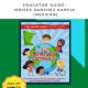 Educator Guide Moises Sanchez Garcia Mexican