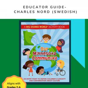 Educator Guide Charles Nord Swedish