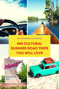 Minnesota cultural summer road trips you will love photo
